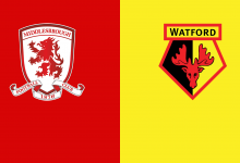 Prediksi Middlesbrough vs Watford Senin 5 April 2021 8