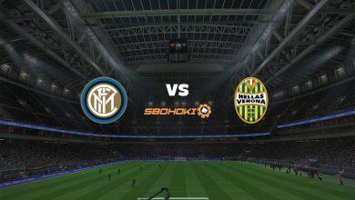 Live Streaming Inter Milan vs Hellas Verona 25 April 2021 3
