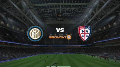 Live Streaming Inter Milan vs Cagliari 11 April 2021 10