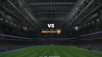 Live Streaming Los Angeles FC vs Seattle Sounders FC 24 April 2021 6