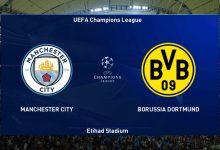 Prediksi UCL Manchester City vs Borussia Dortmund: Perang Bintang Muda 6