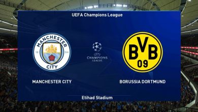 Prediksi UCL Manchester City vs Borussia Dortmund: Perang Bintang Muda 2
