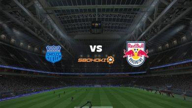 Live Streaming Emelec vs Red Bull Bragantino 29 April 2021 2