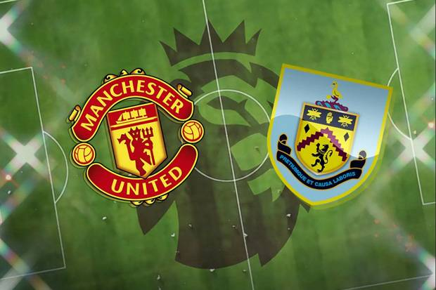 Preview Pertandingan Manchester United vs Burnley: Poin Penting
