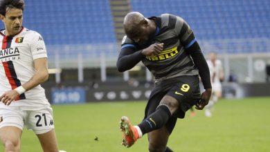 Lukaku Kaget Inter Bisa Duduk Nyaman di Puncak Klasemen Serie A Italia 5