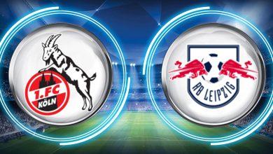 Prediksi Bundesliga Fc Koln Vs Rb Leipzig 7