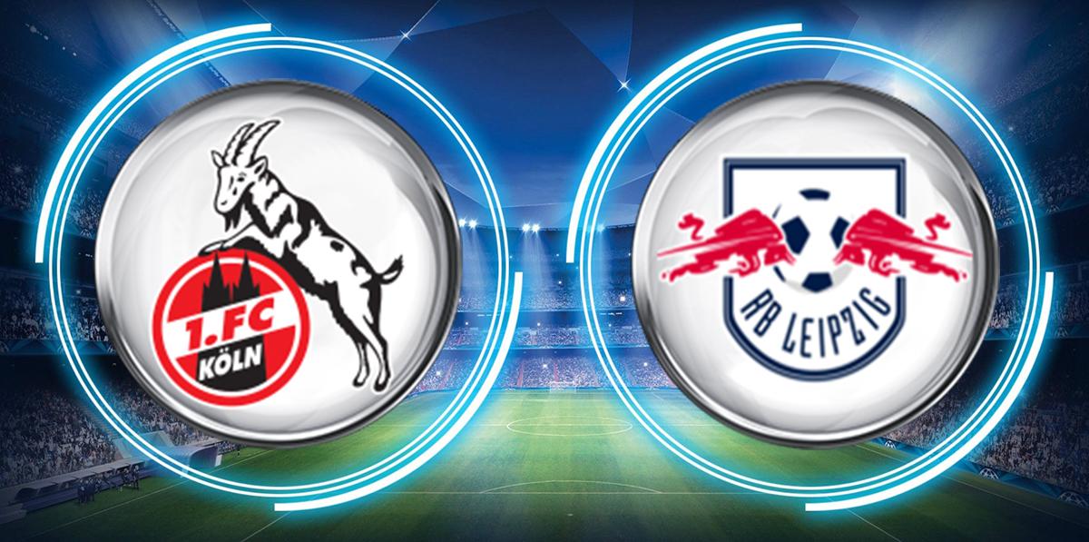 Prediksi Bundesliga Fc Koln Vs Rb Leipzig