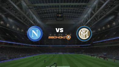 Live Streaming Napoli vs Inter Milan 18 April 2021 6