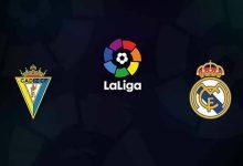 Prediksi La Liga Spanyol: Cadiz vs Real Madrid 9
