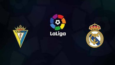 Prediksi La Liga Spanyol: Cadiz vs Real Madrid 5