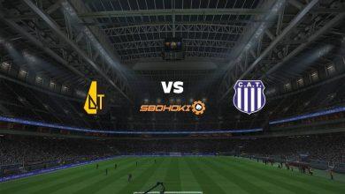Live Streaming Deportes Tolima vs Talleres (Córdoba) 29 April 2021 6