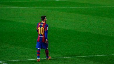 Real Madrid vs Barcelona, Laga El Clasico Terakhir Lionel Messi? 5