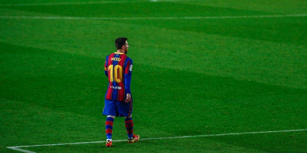 Real Madrid vs Barcelona, Laga El Clasico Terakhir Lionel Messi?