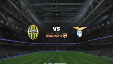 Live Streaming Hellas Verona vs Lazio 11 April 2021 8