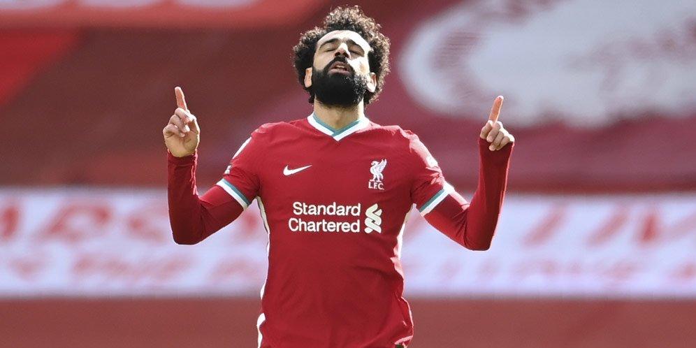 Mohamed Salah Takut Dijual Liverpool?