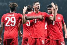 Prediksi liga Jerman Mainz vs Bayern Muenchen 12
