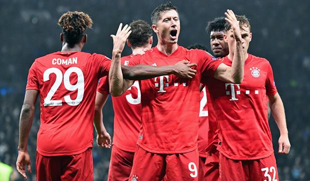 Prediksi liga Jerman Mainz vs Bayern Muenchen 1
