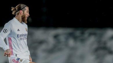 Sergio Ramos Cedera Jelang Lawan Liverpool dan Barcelona, Zinedine Zidane Frustrasi 7