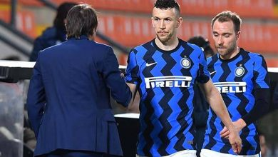 Gagal Menang dari Spezia, Conte Berdalih Pemain Inter Milan Kelelahan 1