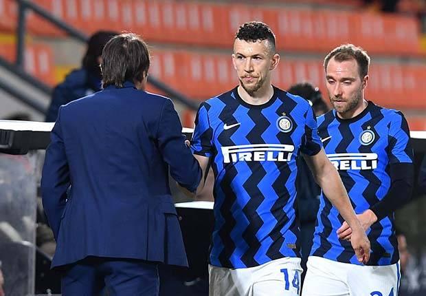 Gagal Menang dari Spezia, Conte Berdalih Pemain Inter Milan Kelelahan