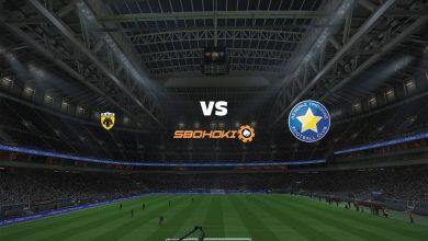 Live Streaming AEK Athens vs Asteras Tripoli 18 April 2021 4