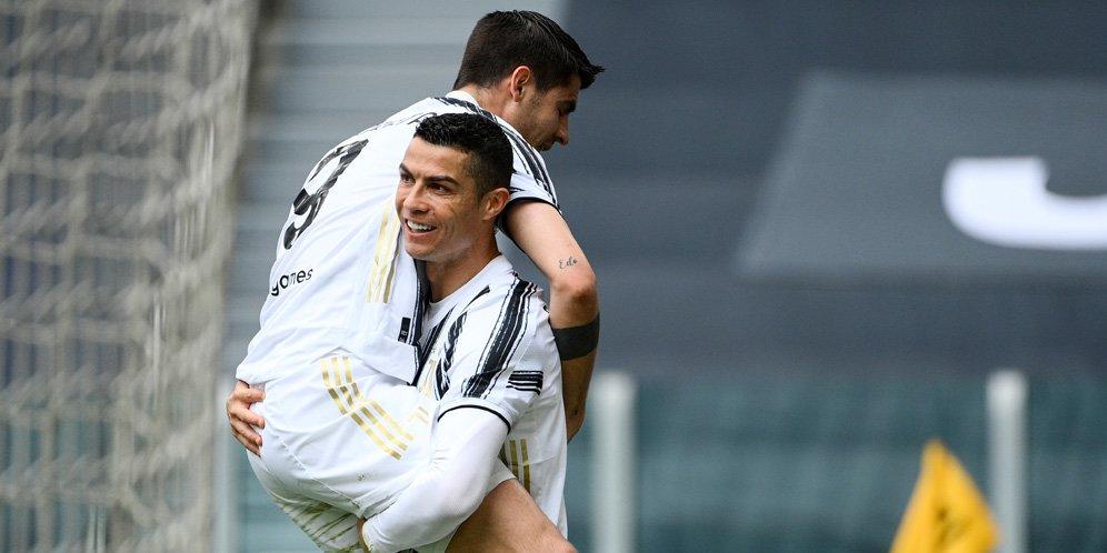 Cuma Ada 2 Opsi Buat Cristiano Ronaldo: PSG atau Real Madrid?