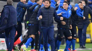 Bertemu Kembali, Inter Milan Berambisi Menang di Markas Bologna 9