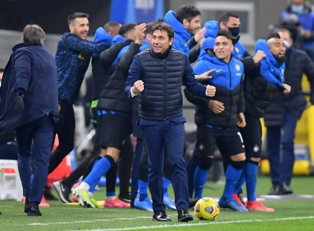 Bertemu Kembali, Inter Milan Berambisi Menang di Markas Bologna