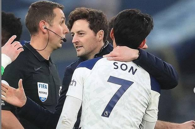 Ryan Mason Senang Tottenham Menang