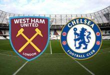 Prediksi Sepakbola West Ham United vs Chelsea 13