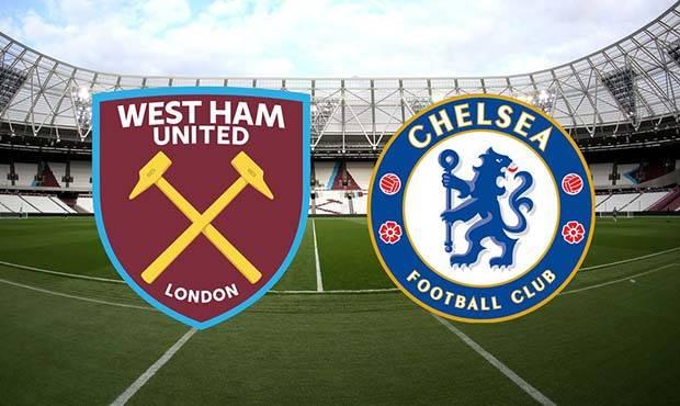 Prediksi Sepakbola West Ham United vs Chelsea 1