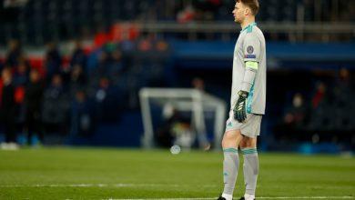 Bayern Gugur dari Liga Champions Meski kalahkan PSG, Neuer Meradang 3