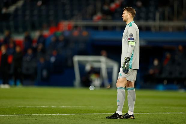 Bayern Gugur dari Liga Champions Meski kalahkan PSG, Neuer Meradang