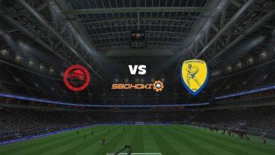 Live Streaming Olympiakos vs Panathinaikos 11 April 2021 5