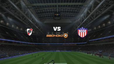 Live Streaming River Plate vs Atlético Junior 29 April 2021 8