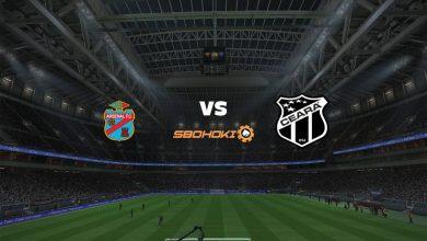 Live Streaming Arsenal de Sarandí vs Ceará 28 April 2021 4