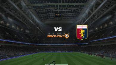 Live Streaming Juventus vs Genoa 11 April 2021 7