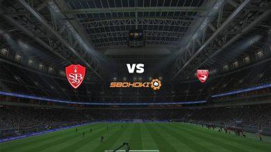 Live Streaming Brest vs Nimes 11 April 2021 5