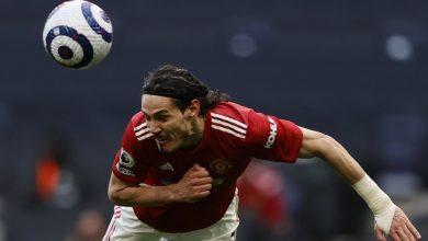 4 Striker Top Bundesliga Jerman yang 'Pas' Gantikan Edinson Cavani di MU 1
