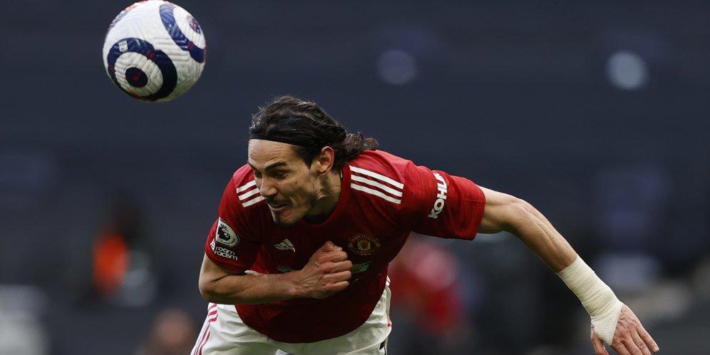 4 Striker Top Bundesliga Jerman yang 'Pas' Gantikan Edinson Cavani di MU