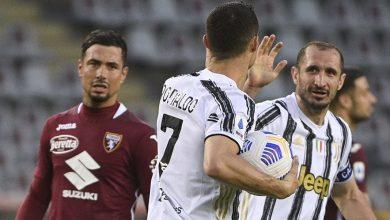 Lini Pertahanan Juventus Lagi Rapuh! 8