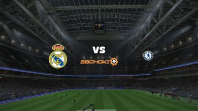Live Streaming Real Madrid vs Chelsea 27 April 2021 9