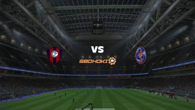 Live Streaming Cerro Porteño vs Deportivo La Guaira 29 April 2021 10
