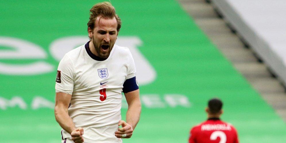 Jika Pindah dari Tottenham, Harry Kane Hanya Mau ke MU?