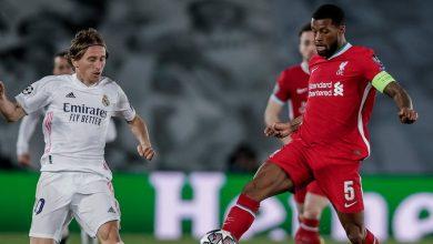 Wijnaldum Curhat Ingin Transfer Dari Liverpool ke Barcelona 1