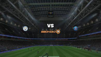Live Streaming Manchester City vs Paris Saint-Germain (FR) 4 Mei 2021 10