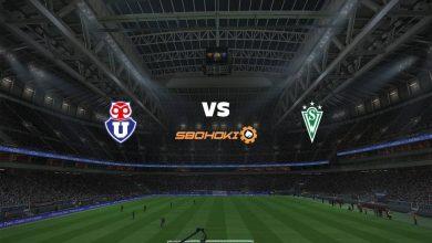 Live Streaming Universidad de Chile vs Santiago Wanderers 4 Mei 2021 8
