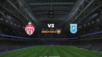 Live Streaming Sepsi Sfantu Gheorghe vs Universitatea Craiova 5 Mei 2021 4