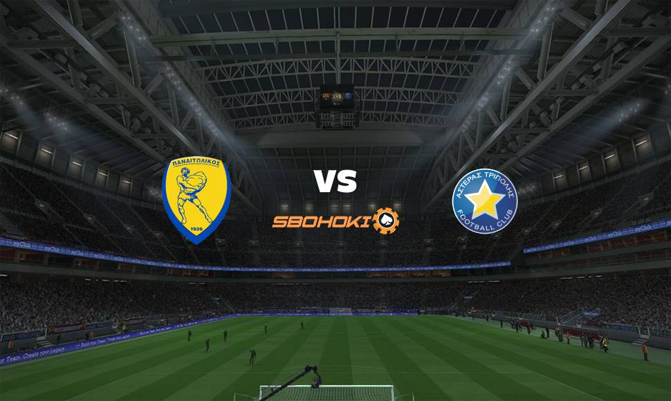 Live Streaming  Panathinaikos vs Asteras Tripoli 5 Mei 2021