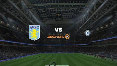 Live Streaming Aston Villa vs Chelsea 23 Mei 2021 3